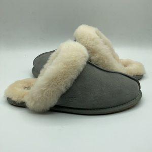 UGG Women's Scuffette II Seal Slippers